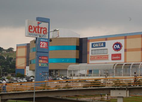 Shopping São Gonçalo (RJ)